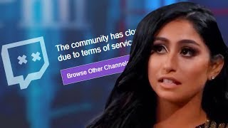 Dr. Phil Got E-Girl Banned From Streaming
