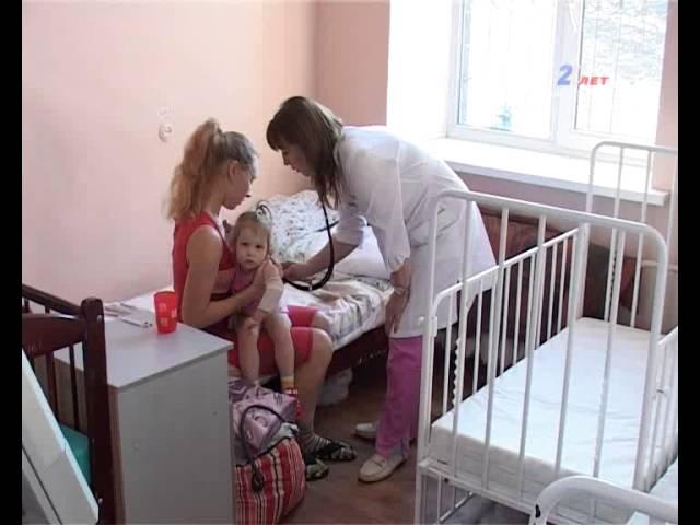 Медики наблюдают рост ротовирусной инфекции