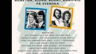 12   Björn & Benny   En Karusell