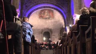 preview picture of video 'Marché de Noel de Thiers 2012'