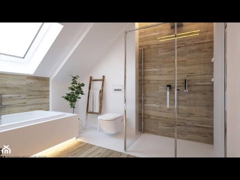 LUXURY MODERN BATHROOMS DESIGN