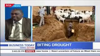 State of the biting drought in northern Kenya