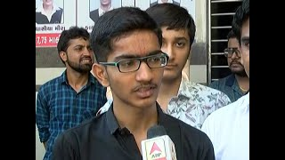 GSEB 12th Science: 31 Toppers Are From Ashdeep School Alone
