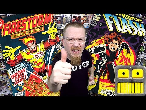 759593d8f32 Epic Comic Book Collection Haul Bronze Age Ebay Mystery Box Unboxing Key  Issue Finds Video 6 play