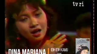 Dina Mariana   Idih..Idih...Kamu (1983) (Safari)