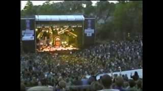 Drafi Deutscher mit Band UndercoverHamburg 1998