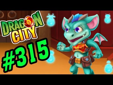 Dragon City Game Mobile – Durukuru Review Rồng Mới – Nông Trại Rồng Android, Ios #315