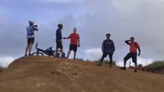 Epic Dandan MTB XC ride