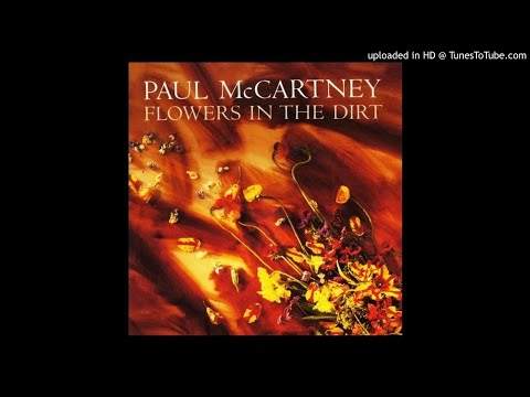 Don't Be Careless, Love / Paul McCartney