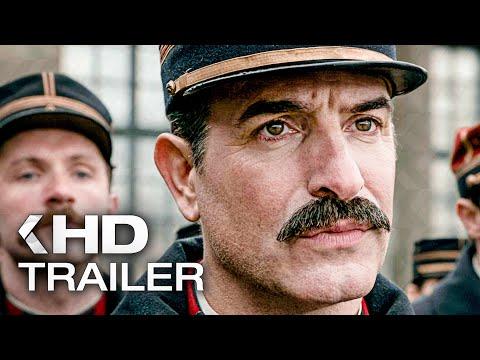 INTRIGE Trailer German Deutsch (2020)
