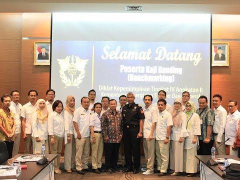 Kaji Banding (Benchmarking) Kementerian Energi dan Sumber Daya Mineral