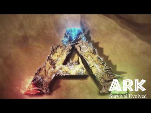 Trailer: ARK Survival Evolved! | CZ |