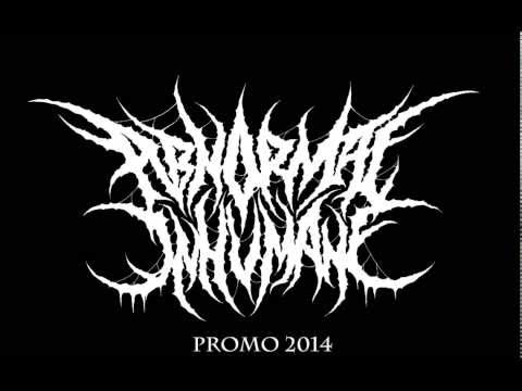 Abnormal Inhumane - Into Criminal Frenzy (NEW TRACK)