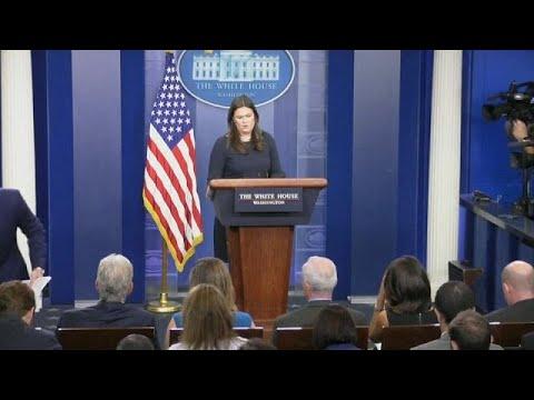 """США: """"Мы не объявляли войны КНДР"""""""