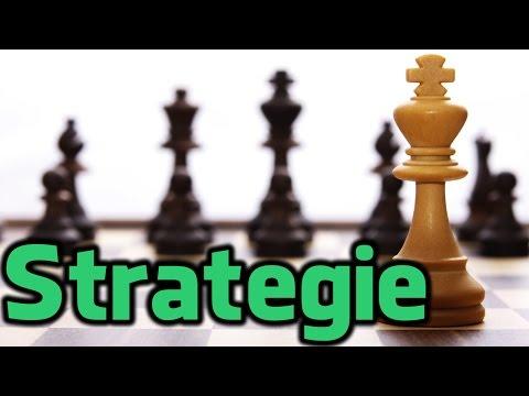 Mit Strategie und Planung zum Erfolg
