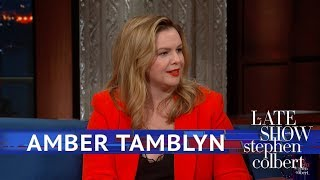 Amber Tamblyn Describes Our 'Era Of Ignition' thumbnail
