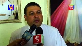preview picture of video 'Todo listo para la gran Fiesta de la Misericordia en Valera este 12A'