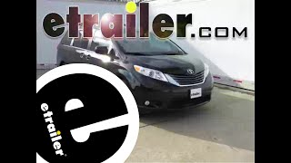 install air lift helper springs for coil springs 2012 toyota sienna al