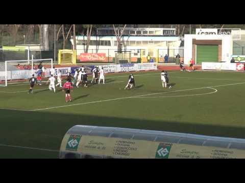 immagine di anteprima del video: SAN MARINO - FERALPISALO´ 0-1