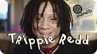 MONTREALITY - Trippie Redd Interview