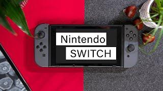 Nintendo Switch Test Deutsch (Langzeit Test)