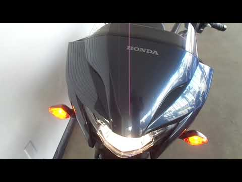 2016 Honda CTX700 DCT ABS in Chula Vista, California - Video 1