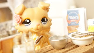LPS: The Bake Off! (A Movie) | lps kitkat ♡