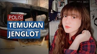 Polisi Temukan Jenglot hingga Potongan Bambu Kuning di Tas Pelaku Bakar Mobil Via Vallen