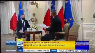 Nie pasuje ci zesłanie na drugi koniec Polski? Nie musisz być prokuratorem!