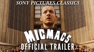 Micmacs (2009) Video