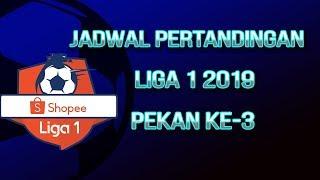 Jadwal Pertandingan Liga 1 2019 Pekan Ketiga, Dibuka Derbi Jatim, Arema FC vs Persela