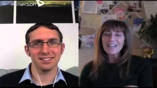 The Conscious Change Agent Web Show, with guest Patricia Albere
