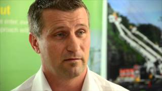 Telstra Case Study: Eastern Tree Service   Mobility ARIS