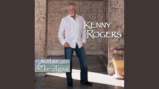 Kenny Rogers I Can't Unlove You