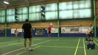 preview picture of video 'Ilava Open 2013 - Michal Vašátko'