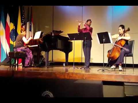 Trascender II-Sandra Duarte Molina, compositora-CR.