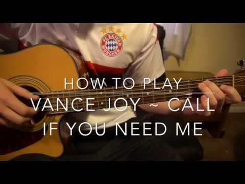 Beginner Guitar Tutorial: