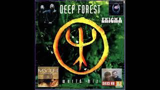 DJ Daks NN™   Enigma & Deep Forest 2019 (Enigmatic Мix)