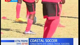 Mombasa sports' stakeholders lay down plans to push Congo FC onto the KPL