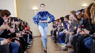 a7fb90566c Y/Project | Fall Winter 2019/2020 Full Fashion Show | Exclusive