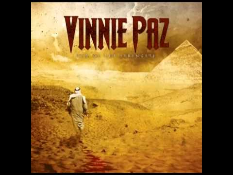 Vinnie Paz - Last Breath Ft. Chris Rivers