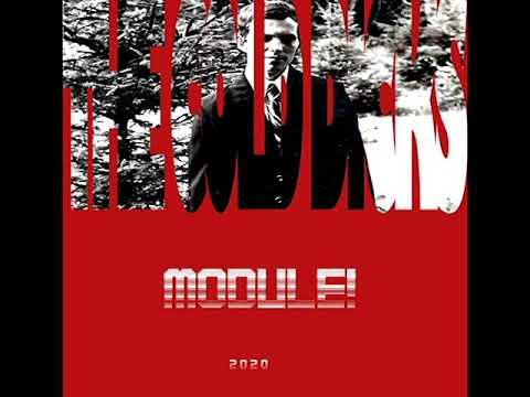 The Cold Dicks - Модуль (альбом 2020)
