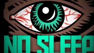 Curren$y ft Trademark Da Skydiver, Young Roddy- No Sleep
