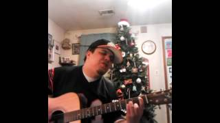 I Don't Have To Wonder (Garth Brooks Cover)