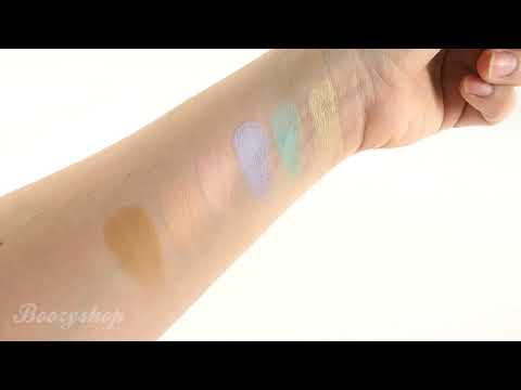 NYX Professional Makeup NYX Professional Makeup Color Correcting Palette