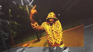 "JR, Richy Rich, Ose, King Romie (The Officials) ""Ouchea"" [Video By @PacmanTV]"