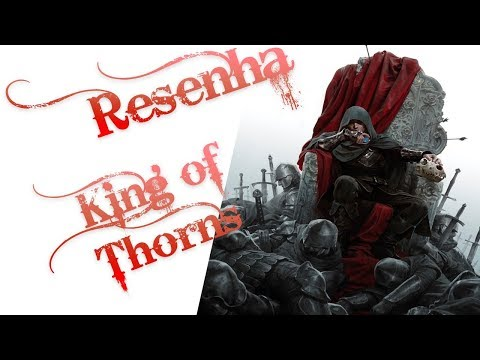 Resenha?King of Thorns | Mark Lawrence