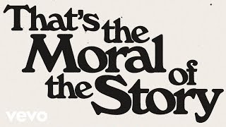 Ashe, Niall Horan - Moral of the Story