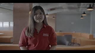 #CeritaBINUSIAN 33 - Elisse Pandean, Rangkul Pendidikan Kaum Marjinal di Rumah Singgah Balarenik