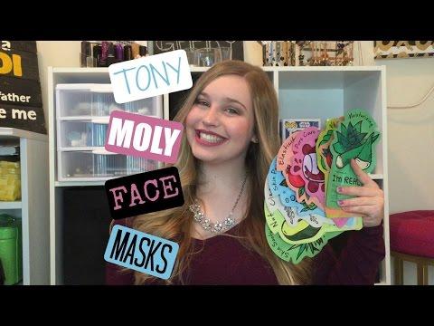I'm Real Tea Tree Sheet Mask by TONYMOLY #5
